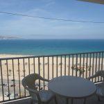 Apartamento de 1 habitación con vistas al mar , HUGT 018856