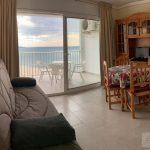 Apartamento de 1 habitación con vistas al mar