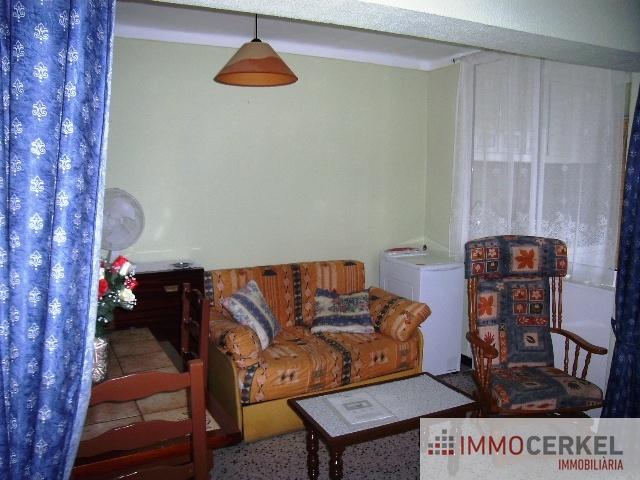Apartamento funcional, a primera línea de mar, HUGT: 005958