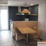 Apartamento tranquilo en planta baja y jardín comunitario, Hugt: 011095