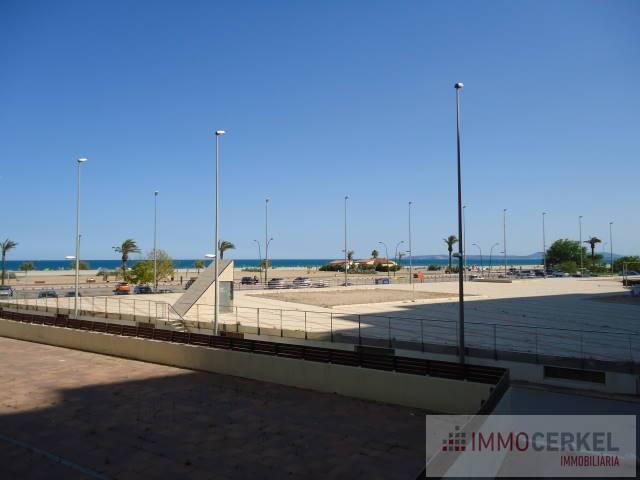 Acogedor estudio a 40 m. de la playa, HUTG:005948