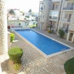 Bonito apartamento con vistas a la piscina, HUGT: 011094