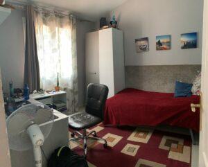 habitación planta piso
